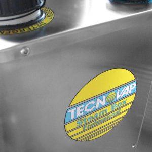 Paslanmaz Çelik Buhar Makinaları